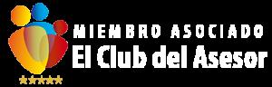 Logo del Club del Asesor