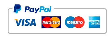 Logos de métodos de pago